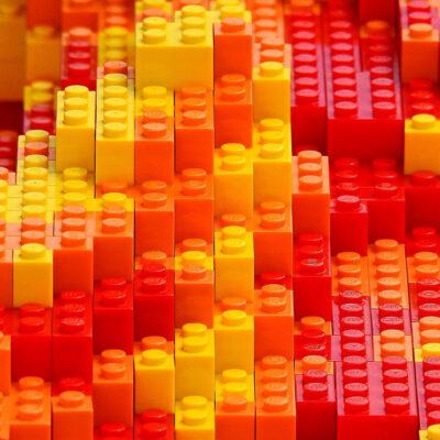 China is een groeimarkt voor LEGO. Het bedrijf zet alle zeilen bij.