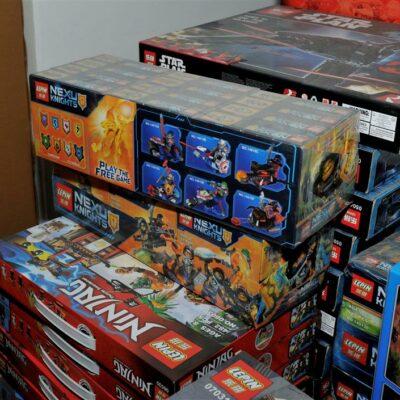 Hoe nep-LEGO zonder problemen in Nederland wordt verkocht