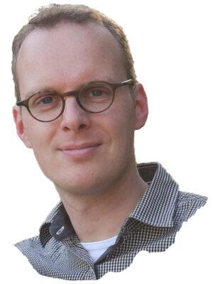 Pieter Beens | Freelancejournalist